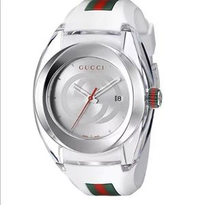 NIB authentic Gucci watch